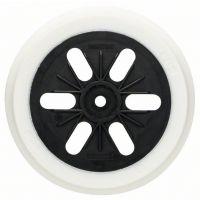 BOSCH Schleifteller weich, 150 mm, für GEX 125-150 AVE, GEX 150 AC, GEX 150