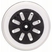 BOSCH Schleifteller mittelhart, 150 mm, für GEX 125-150 AVE, GEX 150