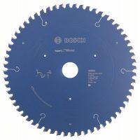 BOSCH Kreissägeblatt Expert for Wood, 254 x 30 x 2,4 mm, 60