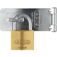 ABUS Überfalle 200/115+45/40 SB, Stahl, 12765