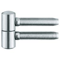 SIMONSWERK Einbohrband BAKA® A2-13, Stahl