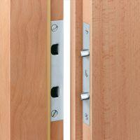 SIMONSWERK Fenster und Türsicherung BAKA® Nr. 200, Stahl