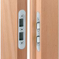 SIMONSWERK Fenster und Türsicherung BAKA® Nr. 205, Stahl