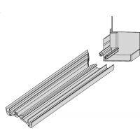 GUTMANN Dichtset VFG / AE, 130 mm, EPDM
