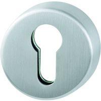 HOPPE® Schlüsselrosette E42HS, Edelstahl