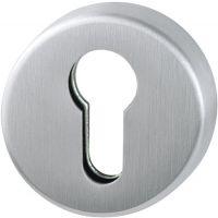 HOPPE® Schlüsselrosette E42S, Edelstahl