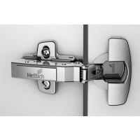 HETTICH Automatik-Topfscharnier Sensys 8645 ohne Dämpfung