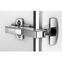 HETTICH Automatik-Topfscharnier Sensys 8639i, Zinkdruckguss/Stahl