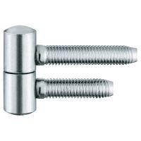 SIMONSWERK Einbohrband BAKA® A 1-13, Stahl
