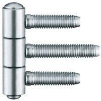 SIMONSWERK Einbohrband BAKA® C 1-13, Stahl