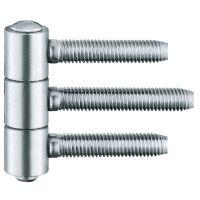 SIMONSWERK Einbohrband BAKA® C 3-15, Stahl