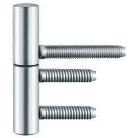 SIMONSWERK Einbohrband BAKA® B 1-15, Stahl