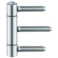 SIMONSWERK Einbohrband BAKA® C 1-15 WF, Stahl