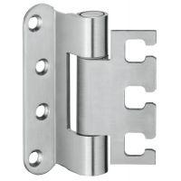 SIMONSWERK Objektband VARIANT® VX 7939/100, Stahl