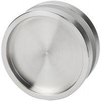 HERMAT Schiebetürmuschel 6403.K, Aluminium