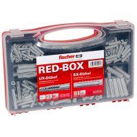 FISCHER Red Box