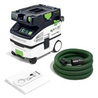FESTOOL Absaugmobil CTL MINI I CLEANTEC 574840