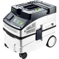 FESTOOL Absaugmobil CT 15 E-Set CLEANTEC 575988