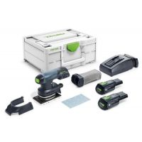 FESTOOL Akku-Rutscher RTSC 400 3,1 I-Plus, 576353