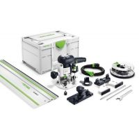 FESTOOL Oberfräse OF 1010 EBQ-Set+Box-OF-S, 576539