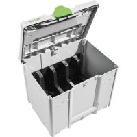 FESTOOL Systainer³ SYS-STF-D225 576786
