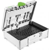 FESTOOL Systainer³ SYS3-OF D8/D12 576835