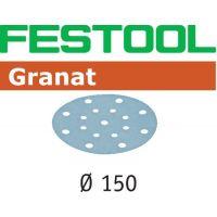 Festool Schleifscheiben STF Granat