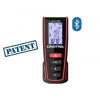 CONDTROL Laser-Entfernungsmesser Vector 80