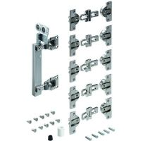 HETTICH Set WingLine 230, links