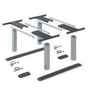 HETTICH LegaDrive Systems Tischgestell-Set Work Basic