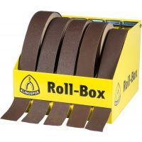 KLINGSPOR ROLL-BOX ROLL-BOX