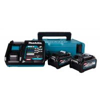 MAKITA XGT Power Source-Kit Li 40V 4,0Ah 191J97-1