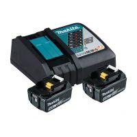 MAKITA Power Source-Kit Li 18,0V / 5Ah 197570-9