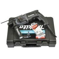 MAKITA Kombihammer SDS+ 24 mm in schwarz HR2470BX40