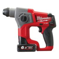 MILWAUKEE M12 Bohrhammer SDS-Plus