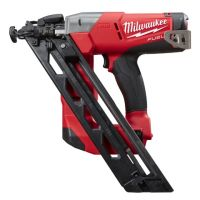 MILWAUKEE M18 Akku-Nagler & Tacker