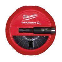 MILWAUKEE SHOCKWAVE Bit-Sets