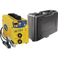 GYS Elektrodenschweißgerät GYSMI E163 m.Zub.10-160 A GYS