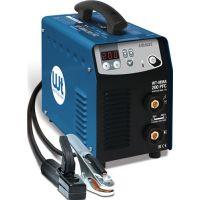 WELDING TEAM Elektrodenschweißgerät WT-MMA 200 PFC m.Zub.10-200 A WELDING TEAM