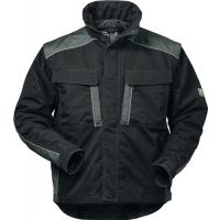 FELDTMANN Canvas Outdoorjacke 2 in 1 Basel