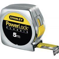 STANLEY Taschenrollbandmaß PowerLock®