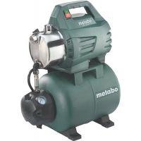 Hauswasserwerk HWW 3500/25 Inox / HWW 4500/25 Inox