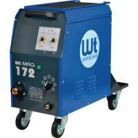 WELDING TEAM MIG/MAG-Schweißanlage WT-MAG 172 o.Zub.25-170 A gasg.WELDING TEAM
