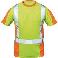 FELDTMANN Warnschutz T-Shirt Utrecht