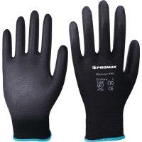 PROMAT Handschuhe Blackstar NPU