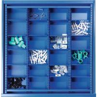 Schubladenunterteilungsmaterial BK 600