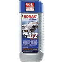 SONAX Lackpolitur XTREME Polish+Wax 2 Hybrid NPT