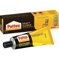 Kraftkleber transparent PATTEX