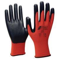 Handschuhe Nitril Foam