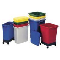 GRAF Abfall- und Wertstoffsammler
